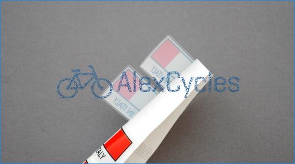 Bicycle Columbus SLX NEW Rinforzi Elicoidali CrMo Frame /& Fork Decals Stickers